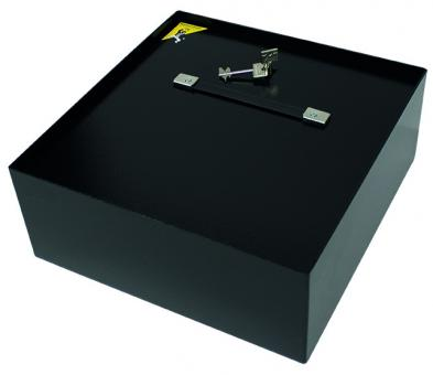 Bodenstaufach Globecar/Pössl Quadrat