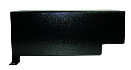 """Sitzsockelsafe Typ X250 + 290 Laptop (17"""")"""